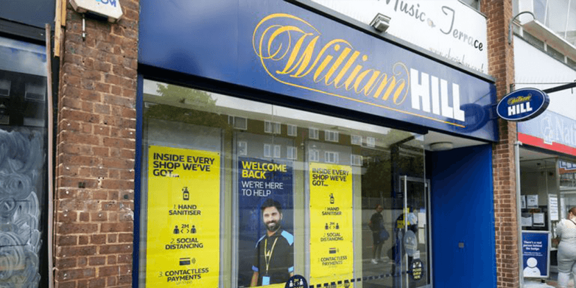 888 Holdings acquires non-US William Hill assets