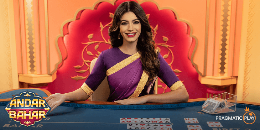 Pragmatic Live introduces new Indian live games