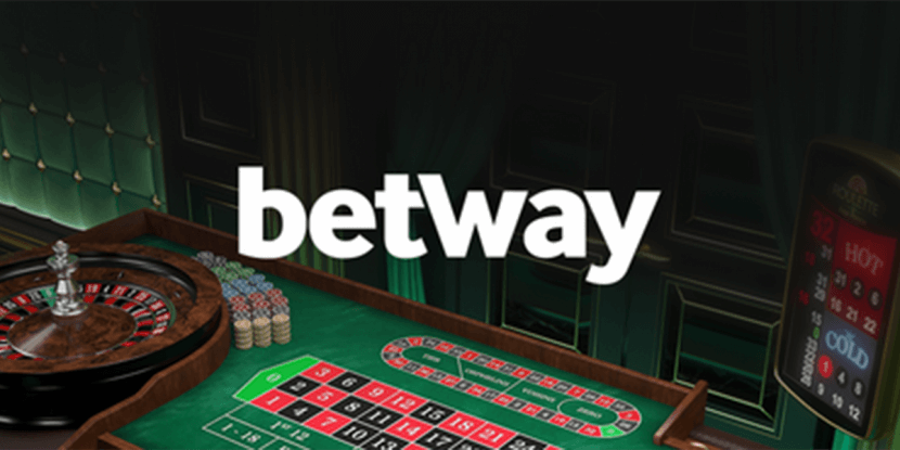 Evolution and Betway seal new deal