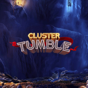 Cluster Tumble  logo review