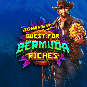 John Hunter and the Quest for Bermuda Riches