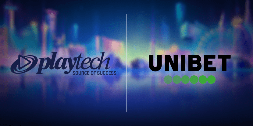 Playtech closes deal with Unibet