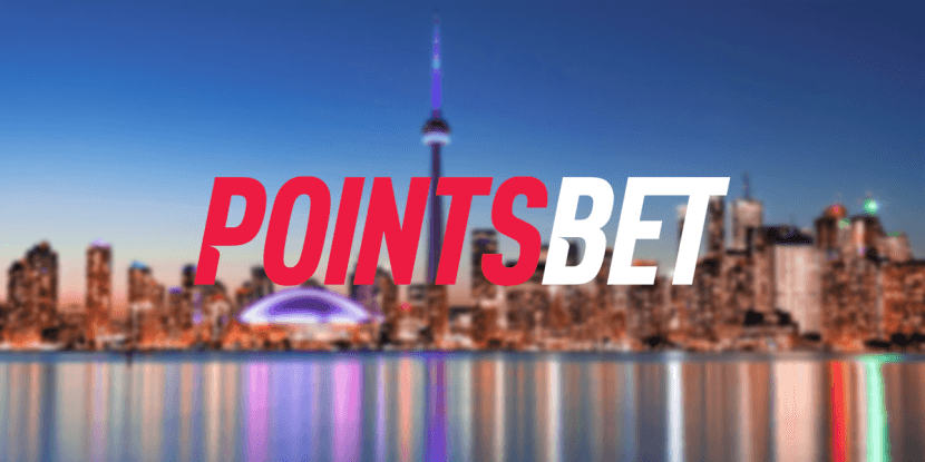New PointsBet CEO targets the Canadian market